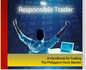 The Responsible Trader Book Cover
