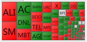 PSE Heat Map_20130328