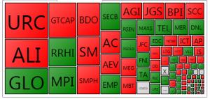 PSE Heat Map_20130329