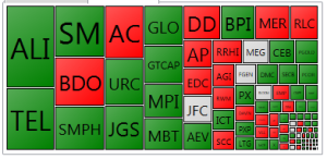 PSE Heat Map_20160318