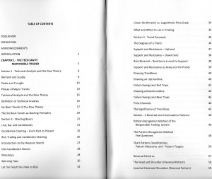 The Responsible Trader_Table of Contents_1