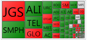 PSE Heat Map_20160617