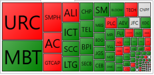 PSE Heat Map_20160816