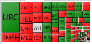 PSE Heat Map_20160818