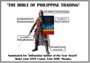 The Bible of Philippine Trading