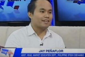 Jay Penaflor