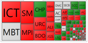 PSE Heat Map_20170320