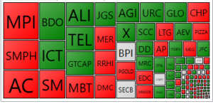 PSE Heat Map_20170321