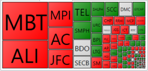 PSE Heat Map_20170327