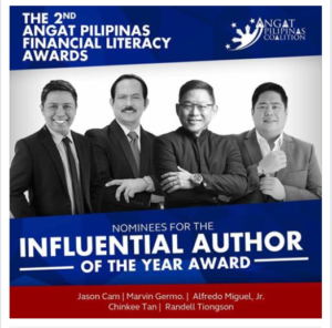 Angat Pilipinas_Authors Pictures