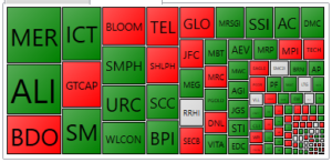 PSE Heat Map_20170619