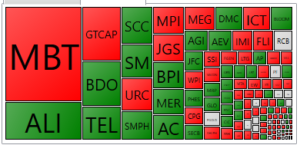 PSE Heat Map_20170721