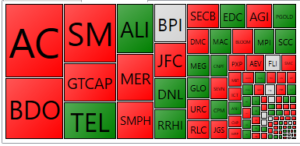 PSE Heat Map_20171024
