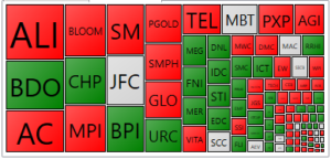 PSE Heat Map_20171026