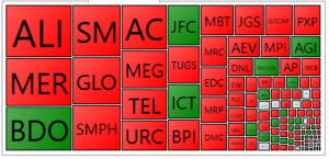 PSE Heat Map_20171201