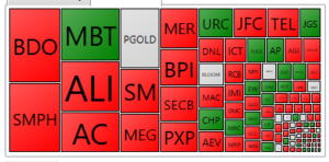 PSE Heat Map_20171204