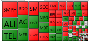 PSE Heat Map_20171206