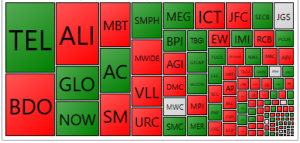 PSE Heat Map_20180129